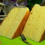 酸奶棉花蛋糕(甜品點心)