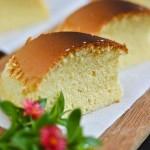 電飯煲蛋糕(電飯鍋做蛋糕)