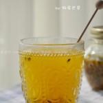 蜂蜜百香果果醬(蜂蜜百香果汁)