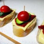 Tapas(西班牙的流行美食)