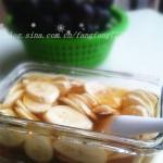 香蕉醋(减肥利器)