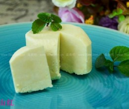 自制硬质奶酪