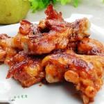 煎烤鸡翅根(电饼铛菜谱)