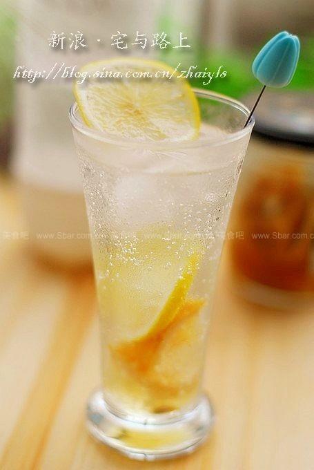 鸡尾酒&果汁汽水&运动饮料