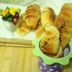 培根面包卷(早餐菜谱)
