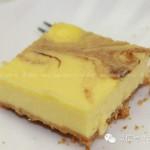 大理石芝士蛋糕(甜品点心)