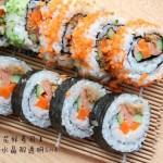 花样美味寿司(早餐菜谱)