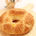 粗粮玉米面包(早餐菜谱)