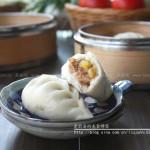 柳叶包子(早餐菜谱)