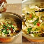 传统酸菜鱼(四川泡酸菜)