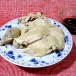 白斩鸡(家宴冷盘)
