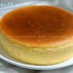 榴莲芝士蛋糕(甜品点心)