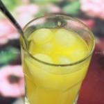 琥珀冬瓜(清热生津,减肥必备)