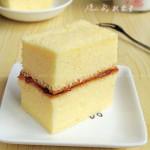 棉花蛋糕(甜品点心)