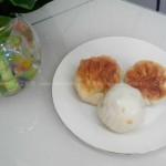 素煎包(早餐菜谱)
