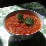 番茄意面酱