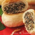 苏式肉月饼(传统月饼)