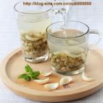 绿豆百合薏米水(健脾祛湿)