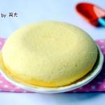 电饭煲版戚风(电饭锅做蛋糕)