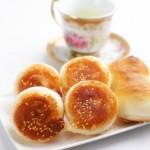 蜂蜜面包(早餐菜谱)