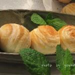 苏式椒盐月饼(中秋美食)