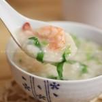 海鲜粥(电压力锅菜谱)
