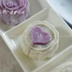 花式冰皮月饼(甜品点心)