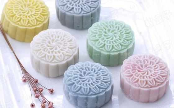 冰皮月饼(中秋传统月饼)