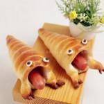 面包(早餐菜谱)