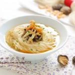 姜蛋索面(温州名食)