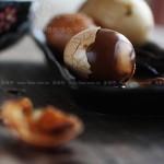浓香茶叶蛋(早餐菜谱)