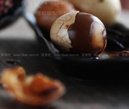 浓香茶叶蛋