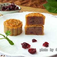 广式蔓越莓月饼