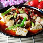 水煮豆腐鱼