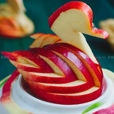 芙蓉苹果的天鹅梦