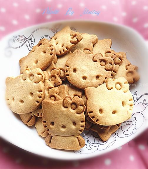 Hello Kitty饼干
