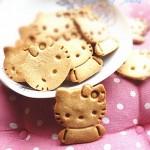 Hello Kitty饼干(甜品点心)