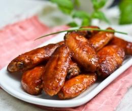 蕃茄酱烤鸡翅