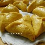 糖三角(早餐菜谱)