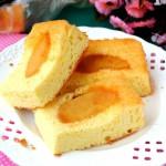 苹果蛋糕(甜品点心)