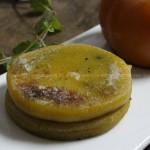 柿子饼(甜品点心)