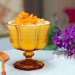 自制芒果酸奶