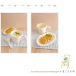 薏仁玉米汤(早餐菜谱)