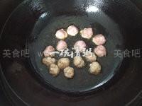 泰式咖喱肉丸