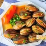 蛤蜊烧卖(清蒸菜)