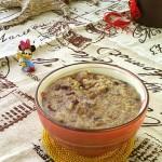 红绿双豆小米粥(早餐菜谱)