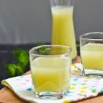 提子黄瓜汁