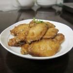 烤鸡翅(烤箱菜)
