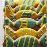 糖霜饼干(甜品点心)