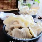 虾仁大白菜水饺(早餐菜谱)